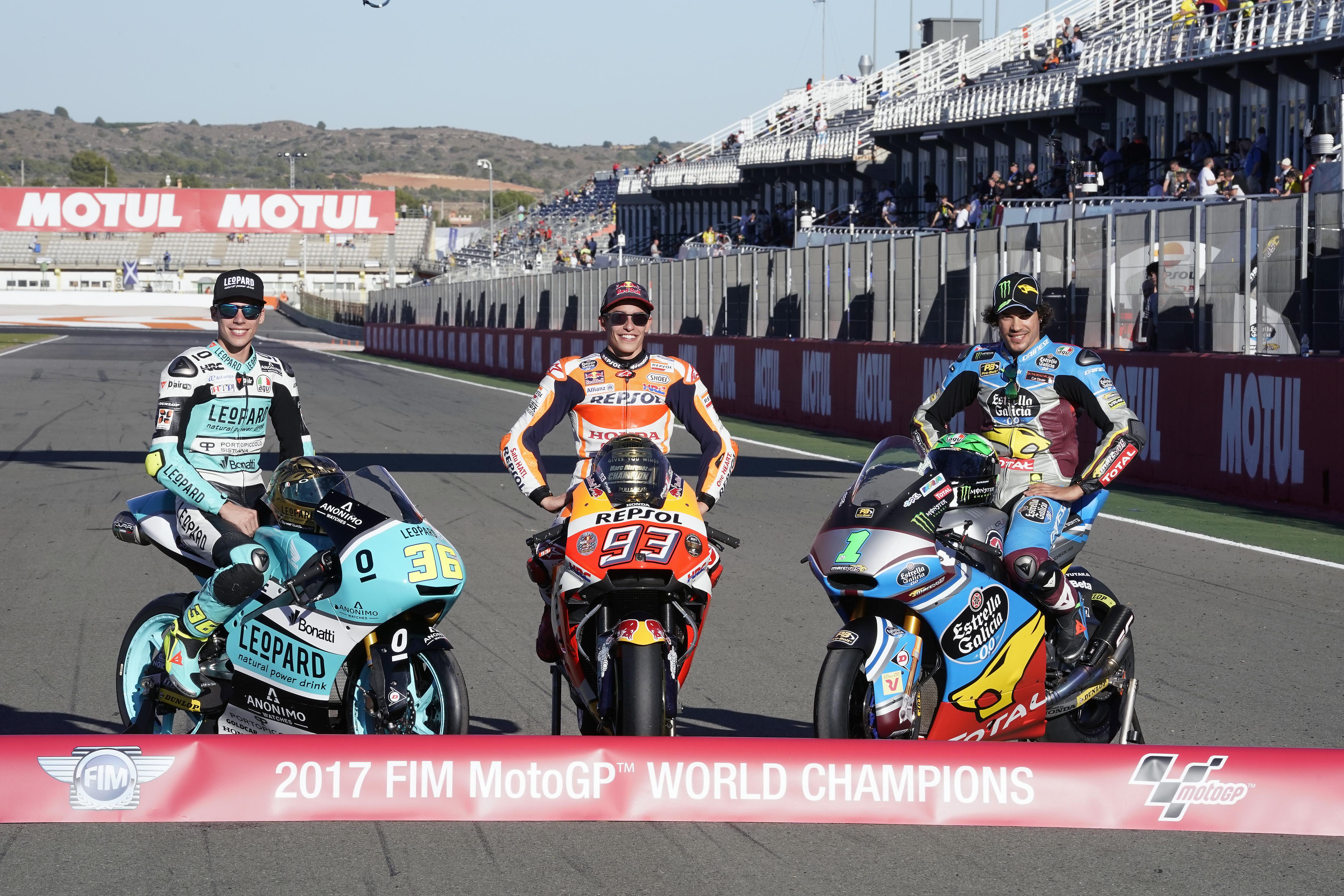 2017 World Champions