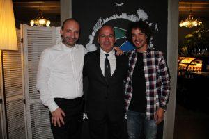 Matteo Ballarin Fabio Barchitta Franco Morbidelli